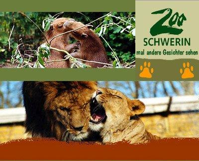 Eintrittspreise Zoo Schwerin