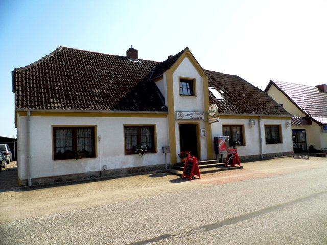 Cafe Draegers Bad Kleinen