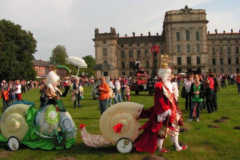 Veranstaltungen Vorpommern